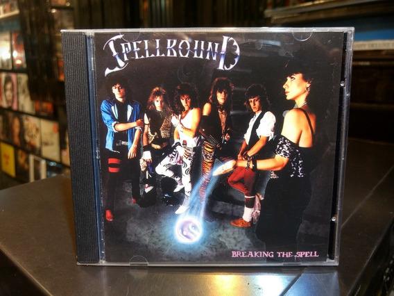 Spellbound - Breaking The Spell Cd Warrant Ratt