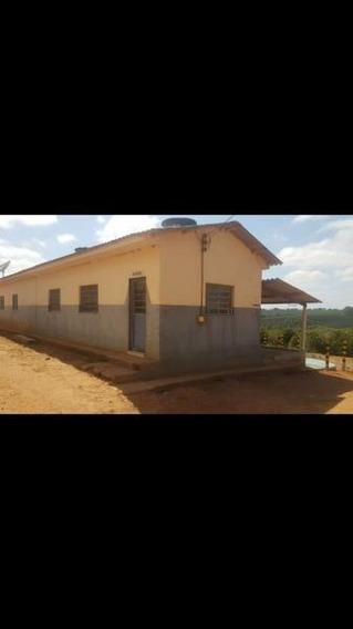 Fazenda Para Venda, Sul De Minas - 10030_2-1026088