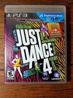 En Venta Just Dance 2014 Playstation 3 Ps3 !!