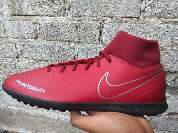 Tenis Nike Phantom Vsn Club Df Tf