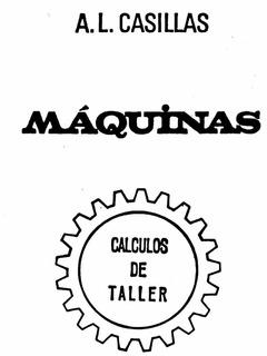 Libro Casillas Maquinas Y Herramientas Completo Pdf