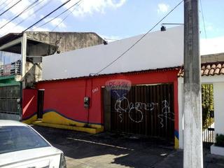 Casa A Venda, 820 M² - Pedreira - Belém/pa - Ca0117