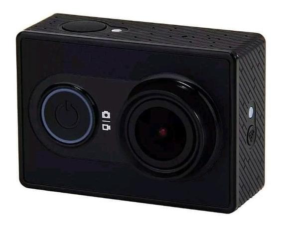 Camera Xiaomi Yi Cam Completa Usada Apenas 2 Vezes Filma 2k
