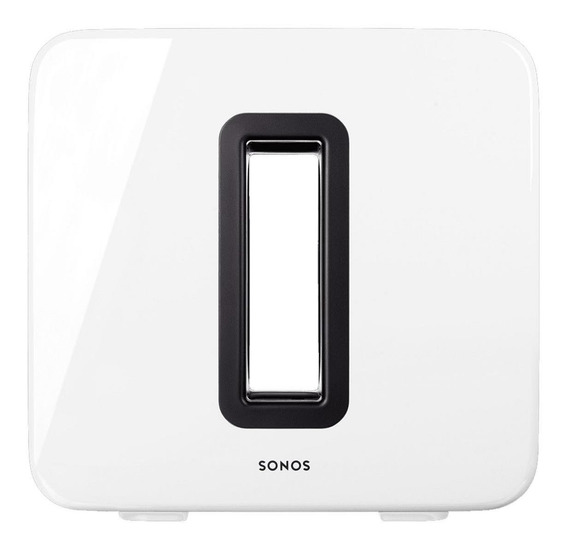 Subwoofer Wireless Sonos Sub