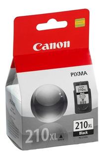 Cartucho Canon Pg 210 Xl Negro Original 210xl