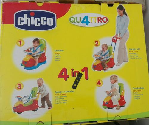 28c7b687d Coche Bebe Goodbaby - Cochecitos para Bebés Chicco, Usado en Mercado ...