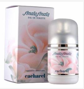 Perfume Anais Anais Cacharel Original 30ml