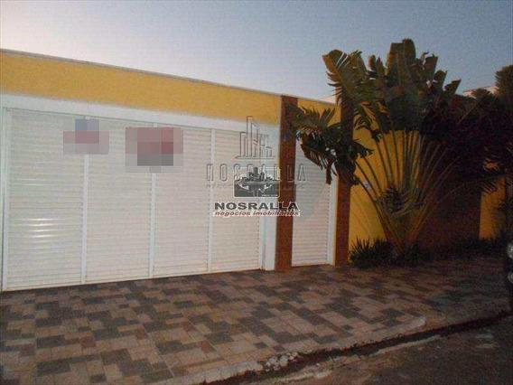 Casa Em Jaboticabal Bairro Residencial Verdeville - V440700
