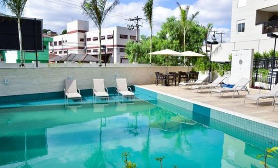 Apartamento Pronto Pra Morar No Sacomã - Ap12790