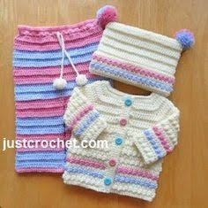 Ropita Para Bebe Elaborada A Mano
