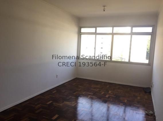 Apartamento Com 2 Dorms Em Campinas - Bosque Por 350.000,00 - 31