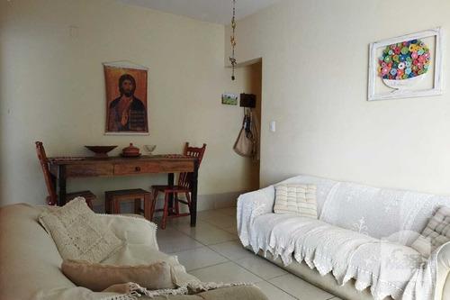 Imagem 1 de 15 de Apartamento À Venda No Minas Brasil - Código 325568 - 325568