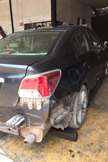 Subaru Impreza Sedan 2013 Partes Refacciones Yonke
