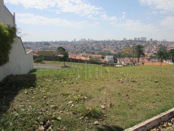 Terreno À Venda, 604 M² Por R$ 423.325,00 - Loteamento Residencial Reserva Do Engenho - Piracicaba/sp - Te1457