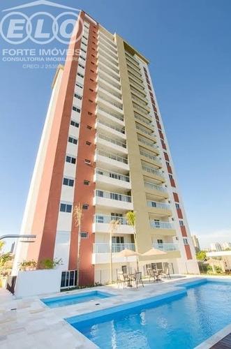 Imagem 1 de 29 de Ap01804- Lindo Apartamento Mobiliado Á Venda No Condomínio Winds, Indaiatuba-sp - Ap01804 - 68343818