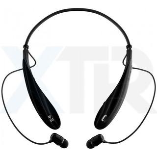 Kelyx Auricular Con Microfono Bluetooth Kls01 Negro I Cuotas