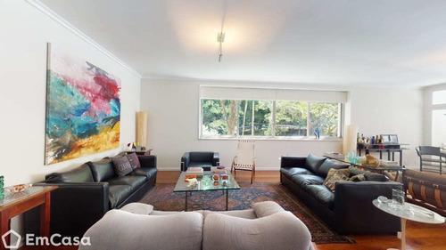 Imagem 1 de 10 de Apartamento À Venda Em São Paulo - 21271