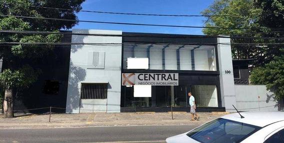 Casa À Venda, 631 M² Por R$ 4.500.000 - Caminho Das Árvores - Salvador/ba - Ca0209