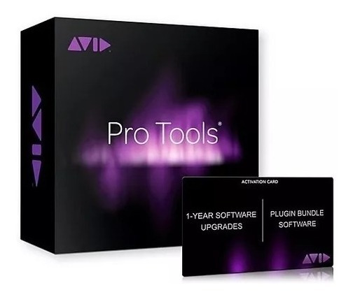 Pro Tools Hd 10+pacotão De Plugins! Win/mac! C/ Suporte!