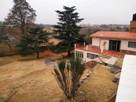 Hermosa Casa Quinta En Las Sierras Tanti Cordoba Con Escritu