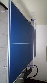 Mesa Ping Pong - Tennis De MesaMarca Runic, Cómo Nueva.
