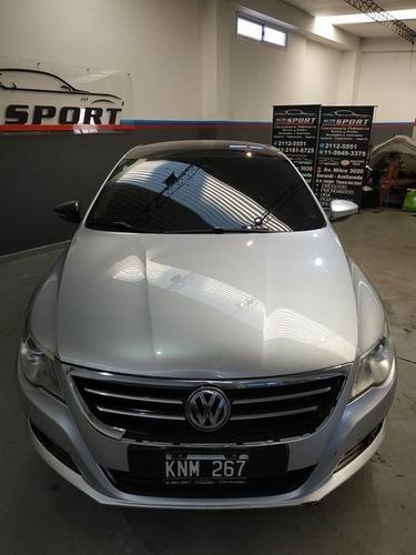 Volkswagen Cc 2.0 Exclusive Tsi 211cv 2012