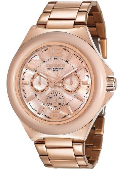Relógio Mondaine Feminino 99366lpmvrs2