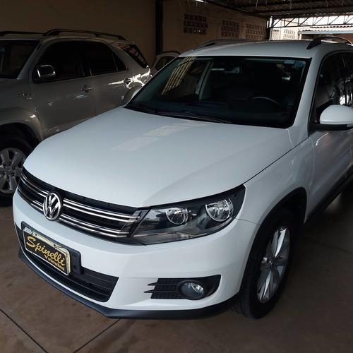 Imagem 1 de 15 de Volkswagen Tiguan 2.0 Tsi