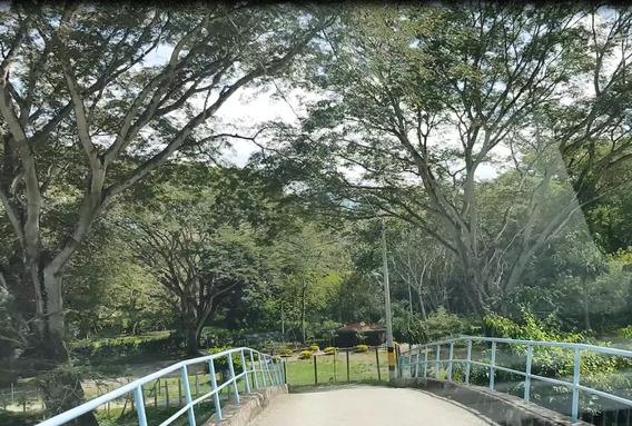 Lote Con Vista Panoramica, Senderos Ecologicos Y Servicios