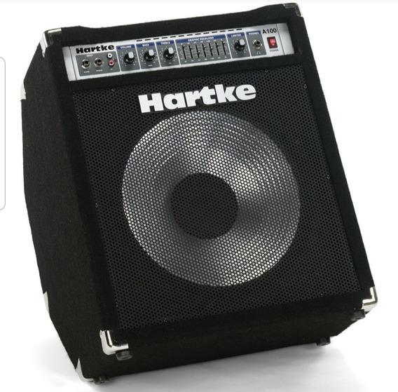 Caixa De Baixo Hartke