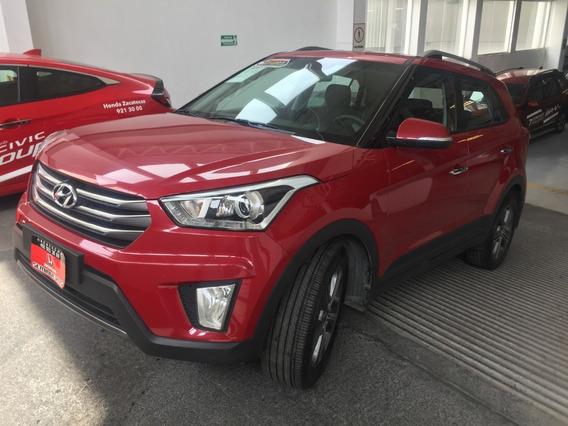 Hyundai Creta Gls Premium 2018