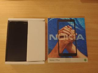 Celular Nokia N1 Plus