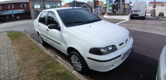 Fiat - Siena Ex 2001