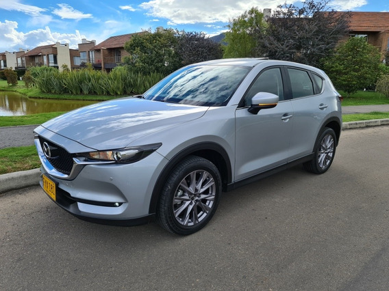 Mazda Cx-5 Cx-5 Turbo - Bose