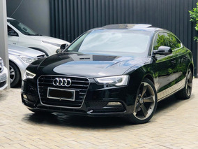 Audi A5 2.0 Tfsi Ambition S-tronic Quattro 4p 2013