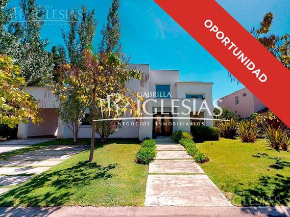 Tour 360º - Casa En Venta Y Alquiler Con 3 Dormitorios En El Barrio Los Castores, Nordelta.