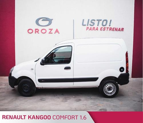 Renault Kangoo, Orozamultimarca