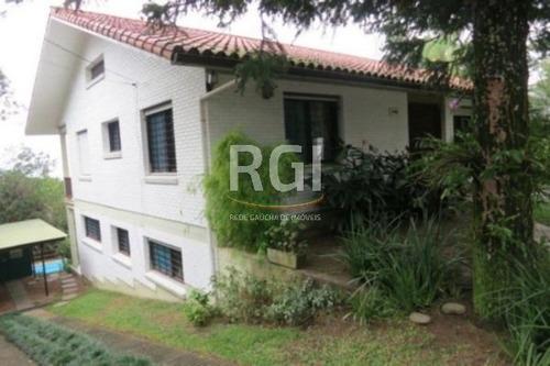 Casa Em Vila Conceição Com 6 Dormitórios - Ik30855