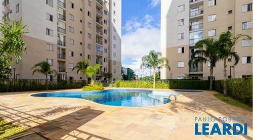 Imagem 1 de 15 de Apartamento - Vila Liviero - Sp - 644746