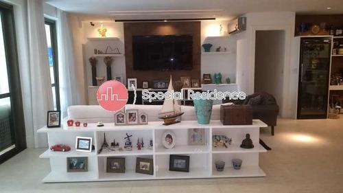 Imagem 1 de 15 de Apartamento-à Venda-barra Da Tijuca-rio De Janeiro - 400232
