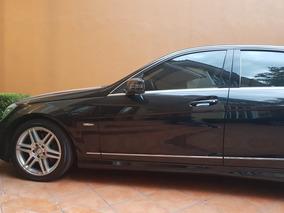 Mercedes Benz Clase C 3.0 300 Classic Mt 2010
