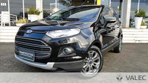 Ford Ecosport 1,6 Freestyle