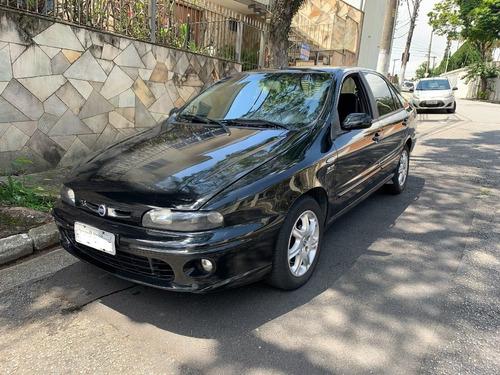 Fiat Marea Hlx 2.4 Automático Sedan