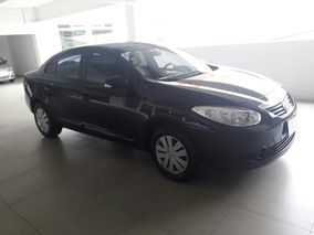 Renault Fluence 2.0 Authentique At 2012