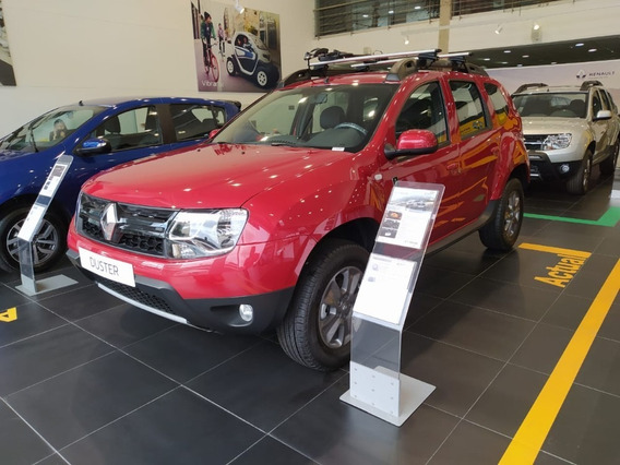 Renault Duster Intens 4x4