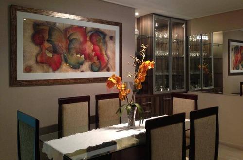 Imagem 1 de 9 de Apartamento À Venda, 87 M² Por R$ 1.340.000,00 - Vila Clementino - São Paulo/sp - Ap4531