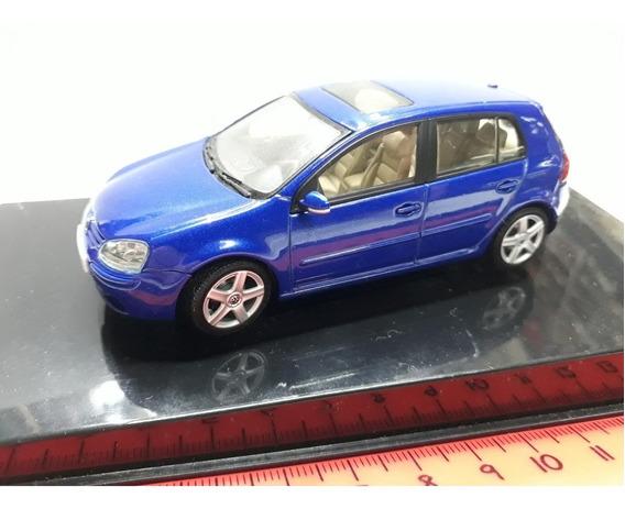 Auto Art 1/43 Volkswagen Golf Tdi 5 Puertas Joya !!