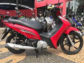 Honda 125 Ex