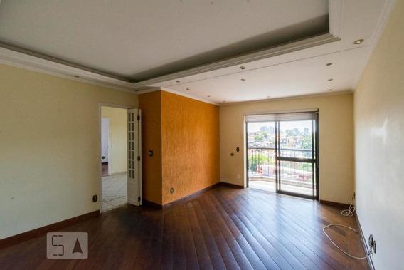 Apartamento No 11º Andar Com 2 Dormitórios E 2 Garagens - Id: 892971688 - 271688