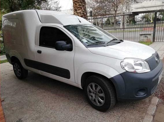 Ex Fiat Fiorino 2018 Semi Nueva (ram 700 St) Usada